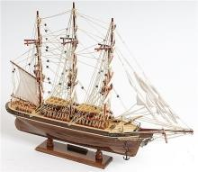 New Small Model Ship Cutty Sark OM-194