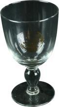 Beer Glasses Gouden Carolus Barware Dimpled Glass 2005 3-301-0
