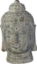Sculpture Statue FURNITURE CLASSICS Portrait Head Clay Resin Terracotta C FC-778