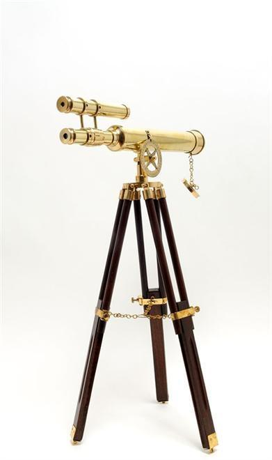 New 18-Inch Telescope With Stand OM-131