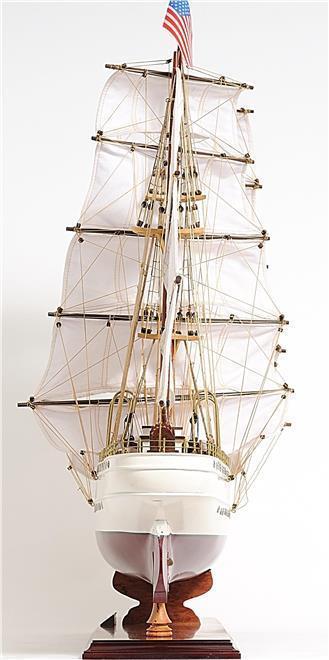 Model+Ship+US+Coast+Guard+Eagle+E.E.