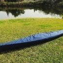 Kayak 15-Ft Marine Vanish Varnish Epoxy