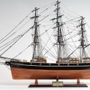 Model Ship Cutty Sark Boats Sailing No Sail