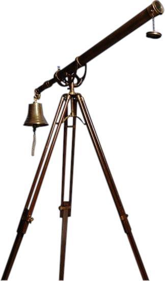 New 40-Inch Telescope With Stand OM-12
