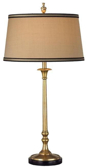 Table Lamp CURREY & COMPANY SUITOR