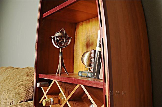 Armillary Sphere 4 Brackets Bracket Brass