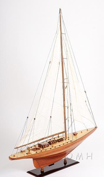 New Large Model Yacht Shamrock OM-271