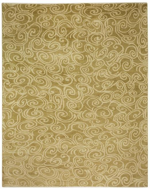 Area Rug CURREY & COMPANY CURLY Ques