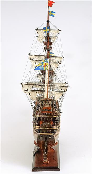 New Model Ship Exclusive Edition Wasa