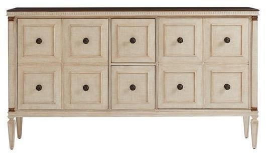 Buffet STANLEY FURNITURE VILLA COUTURE MARCO