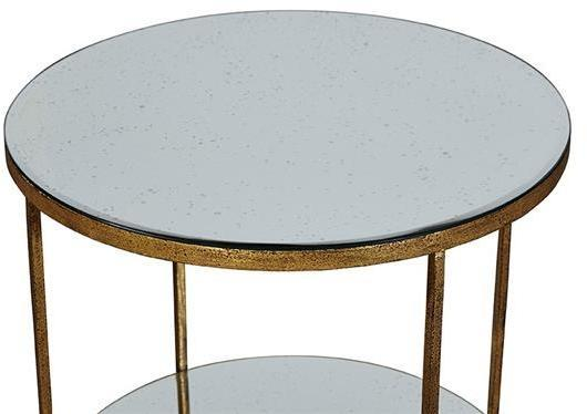 End Table FURNITURE CLASSICS BRAY Modern