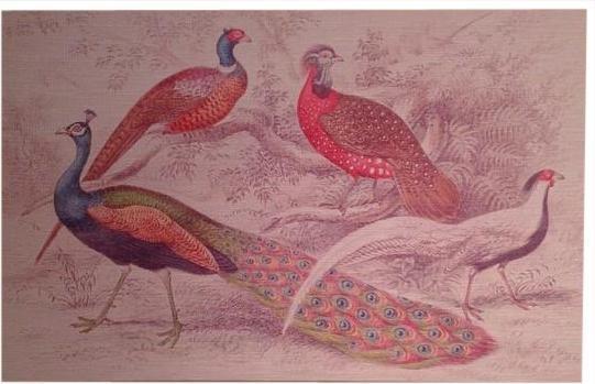 Tapestry TAPESTRIES LTD 19th Century C