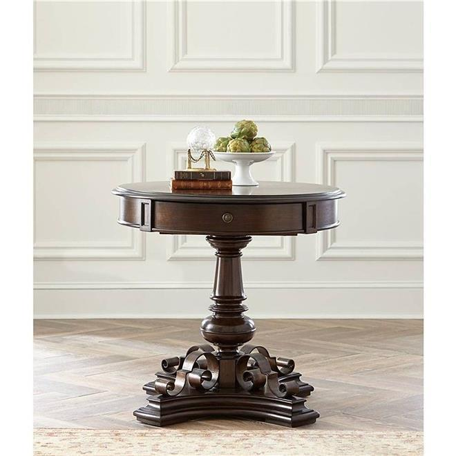 Lamp Table STANLEY FURNITURE CASA D'