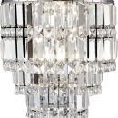 Wall Sconce DALE TIFFANY CATHEDRAL 3-Light