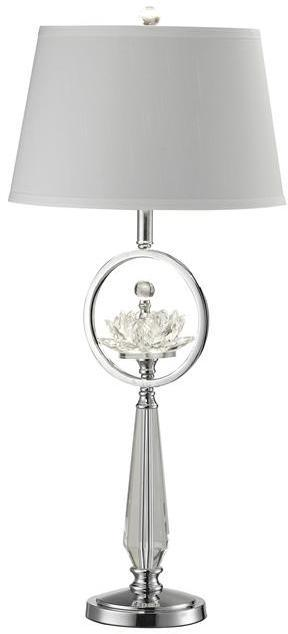 Table Lamp DALE TIFFANY VIVIANA 1-Light