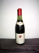 Burgunder French Wine 1970 Volnay en Champan
