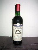 Pauillac 1971 Bordeaux