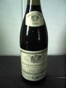 Beaujolais Nouveau 1989
