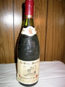 Le Vieux Dojon 1984