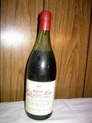 Les Petits Cailloux Hermitage 1977