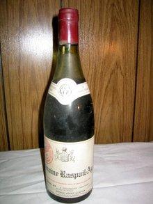 Raspail-Ay Bourgogne  1979