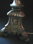 Religious Lamp 18 century Monastery