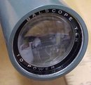 Bausch and Lomb Balscope 10x Spotting Scope