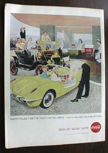 Life Magazine Nautilus Voyage Sept 1 1958