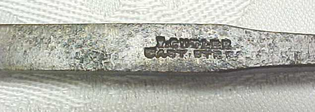 Culter Cast Steel Flat Carving Chisel