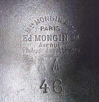 Mongin 4