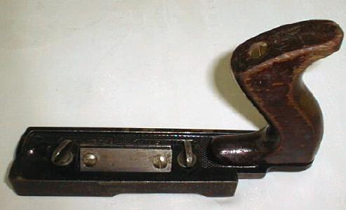 Stanley No. 194 Fibre Board Beveler Plane