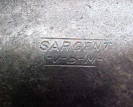 Sargent 2
