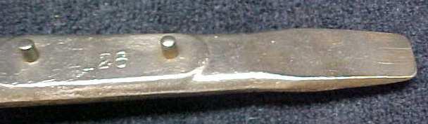 Delaval Screwdriver Combination Wrench Antique