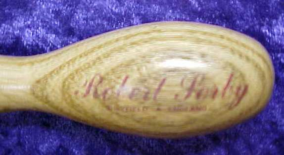 Robert Sorby  Parting Carving Chisel 15/64 inch
