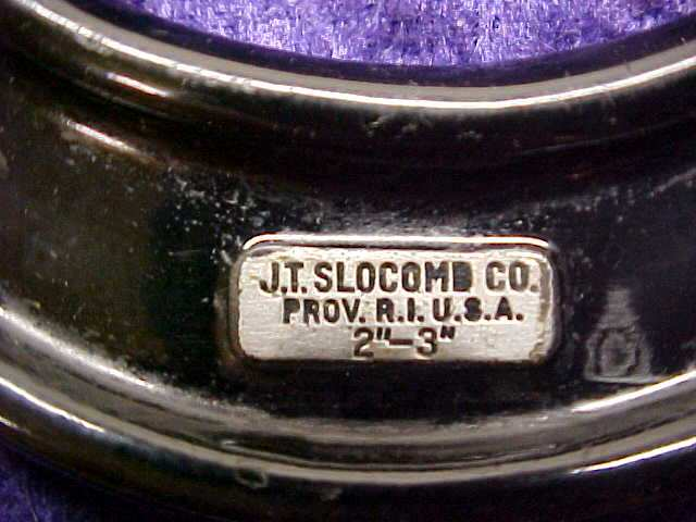 J.T. Slocomb 2-3