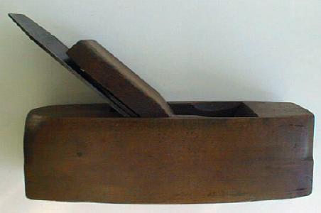 Sandusky Tool Co. Coffin Plane