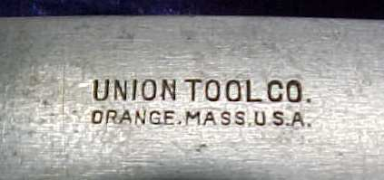 Union Thickness Gage to .025 inch