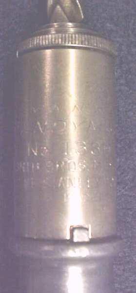 Stanley Handyman 133H Ratchet Screwdriver