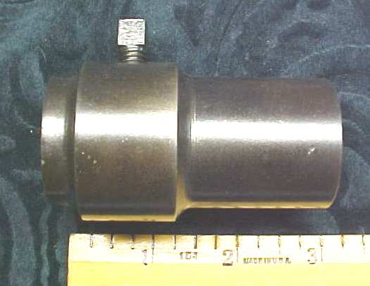 Drill & Boring Machine Chuck Adapter