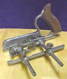 Stanley No. 50 Beading Combination Plane