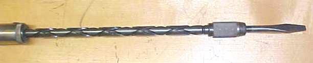 Yankee Ratchet Spiral Screwdriver No. 31A