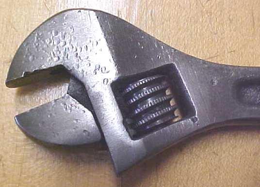 Crescent Tool Co. 6