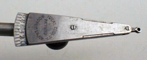 Ideal Tool Co.  Test Indicator Antique!