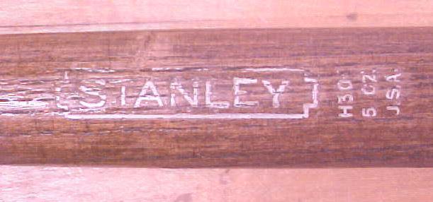 Stanley Hammer Upholstery H304 5 oz.