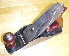 Dunlap Smooth Plane Nice! No. 4 Size