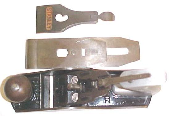Stanley No. 4 Smooth Plane Type 17