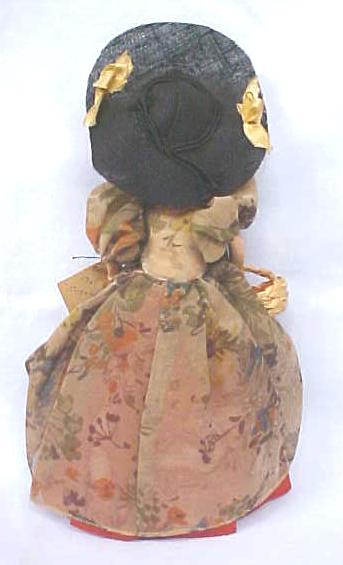 Peggy Nisbet Doll Composition Nell Gwyn