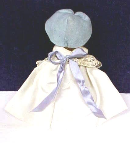 Mayfair Composition Doll Birthstone 1945