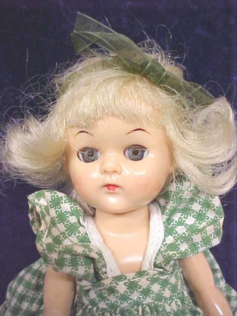 Virga Playmate Doll 8