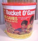 Bucket O' Games 48 Games for the Whole Family